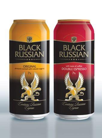 Черный русский