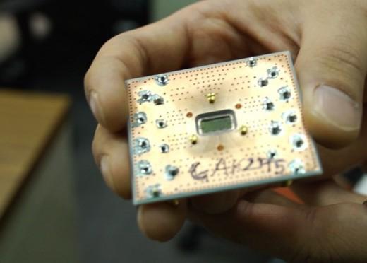 IBM CPU