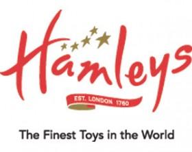 В ростокино открывается магазин hamleys