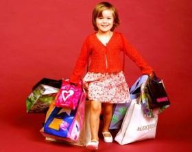 детские торговые центры