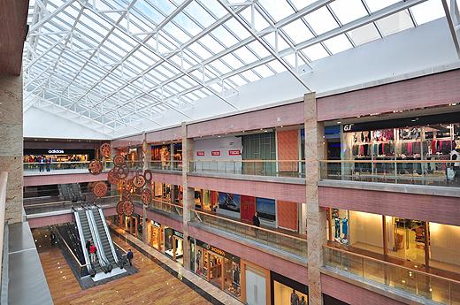 торговый центр райкин плаза