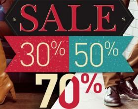 интернет распродажа обуви