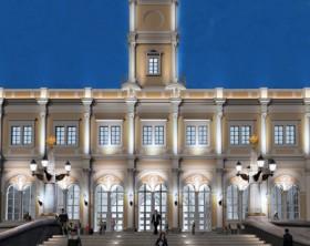 ленинградский вокзал фуд корт