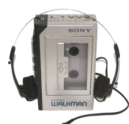 sony-walkman