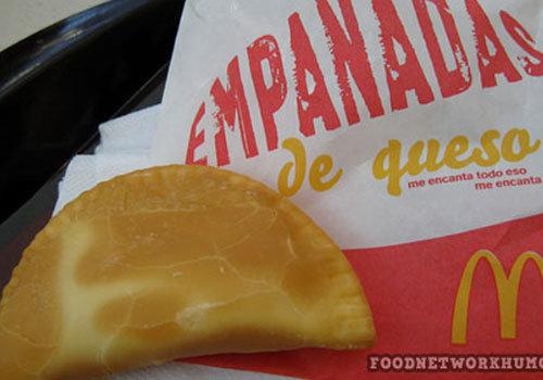 McDonald`s Чили