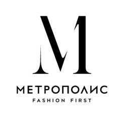 Логотип ТЦ Метрополис