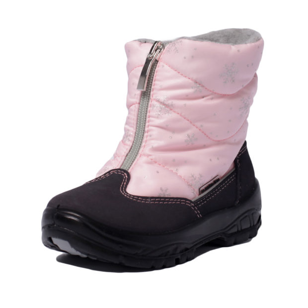 BABY3 Розовый базилеа