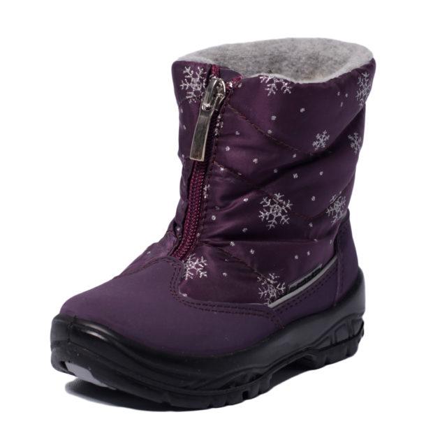 BABY3 Фиолетовый базилеа